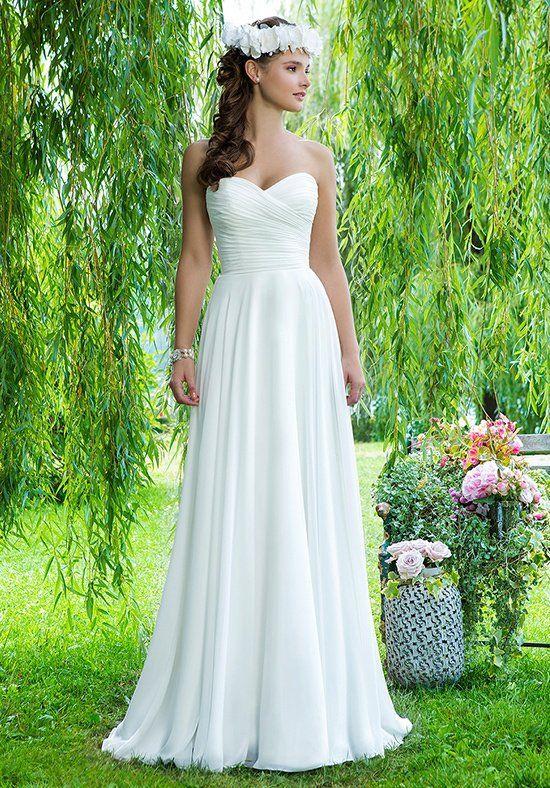 Sweetheart Gowns 6089 Wedding Dress photo