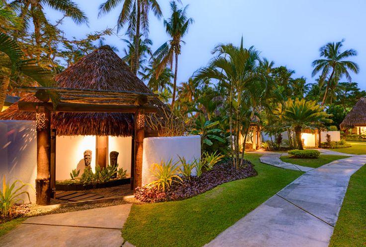 The Westin Denarau Island Resort & Spa, Fiji - Exterior