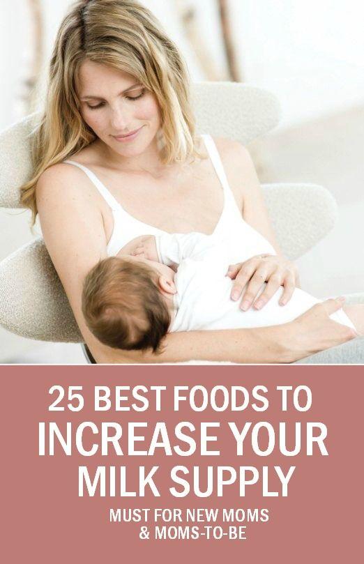 25 Makanan Terbaik Untuk Meningkatkan ASI: Berikut adalah daftar top 25 makanan yang harus Anda masukkan dalam diet Anda untuk meningkatkan ASI. Berikut adalah makanan terbaik untuk meningkatkan produksi ASI & pengaruhnya yang besar dalam hal membawa Anda kembali ke kesehatan, serta bantuan dalam produksi susu.  ---  25 Best Foods To Increase Breast Milk: Here is a list of the top 25 foods that you must include in your diet to increase breast milk. These are best foods to increase breast…