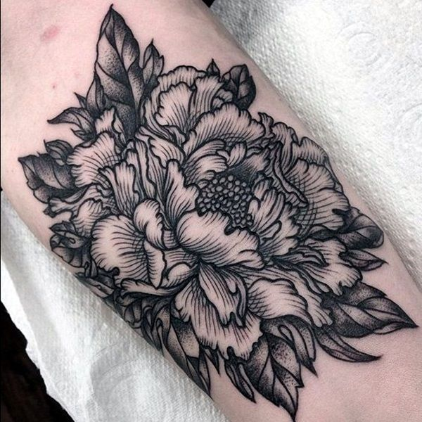 New and Trendy Dotwork Tattoo Ideas for 2016 (28)