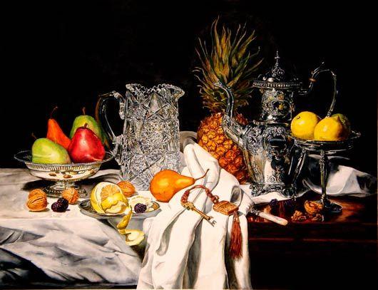 "Laurin McCracken ""Visual Abundance"""