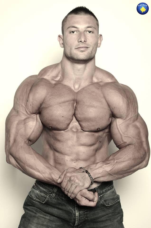 bodybuilder: Photo