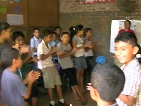 ▶ Nicaragua - Compassion Tour June 2012 : Video#1 - YouTube