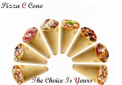 PATRINAKI: ΩΡΑ ΓΙΑ ΠΙΤΣΑ....ΩΡΑ ΓΙΑ PIZZA C CONO !!! [ video ...