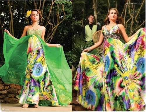 vestido hawaiano - Buscar con Google