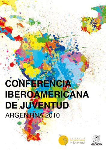 Youth conference poster #illustration #creativity #graphicdesign #freelance #design #illustrator #design #poster