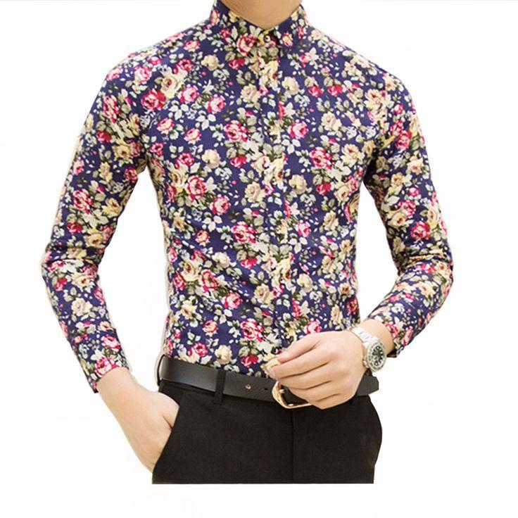 Best 10  Mens floral shirts ideas on Pinterest | Mens floral dress ...