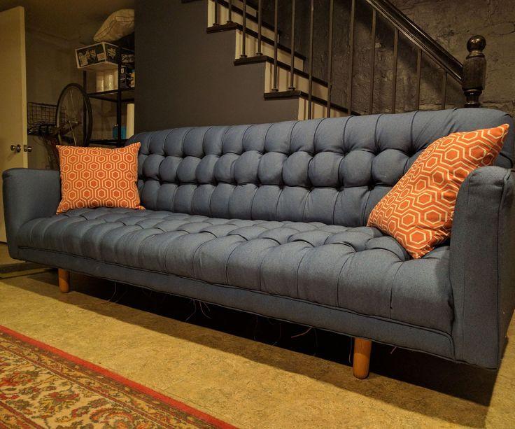 Die besten 25+ Neue sofapolsterbezüge Ideen auf Pinterest