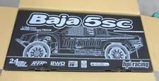 HPI RACING Baja 5SC 1:5 Scale Gas Powered RC Truck (BRAND NEW IN SEALED BOX)
