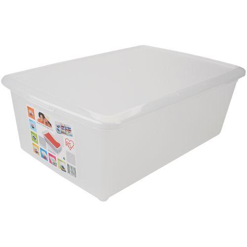Iris opbergbox met deksel 11l 41x27x15cm action 2 49 for Action opbergbox