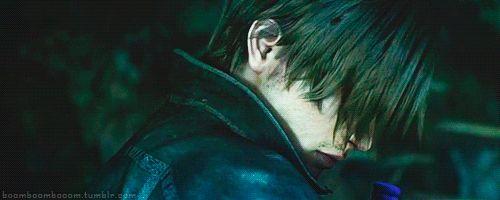 Image result for Resident Evil Damnation gifs