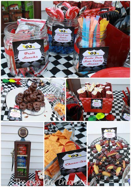 cars birthday ideas on pinterest cars disney cars party and vip