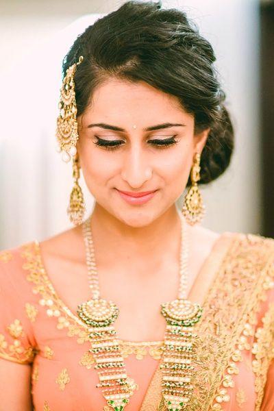 Wedding Ideas & Inspiration | Lehenga saree, Bridal