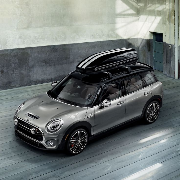 With over 10 million possible design combinations, you can craft a MINI to suit…