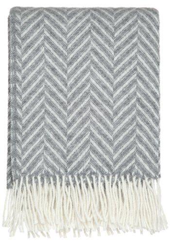 Herringbone Throw | 100% Pure New Wool DREAMWOOL Blanket Co. http://www.amazon.co.uk/dp/B00A1ME7M4/ref=cm_sw_r_pi_dp_T6l4vb1BZP0CK