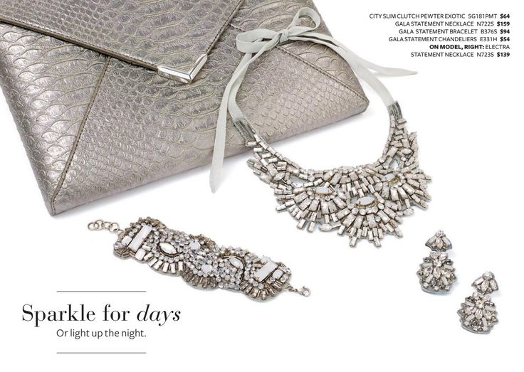 Stella & Dot Holiday 2016 ( CA ) by Stella & Dot www.stelladot.com/sites/shellyrbrinson