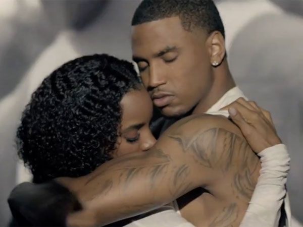 Trey Songz Love Quotes: 18 Best SEXY TREY SONGZ Images On Pinterest