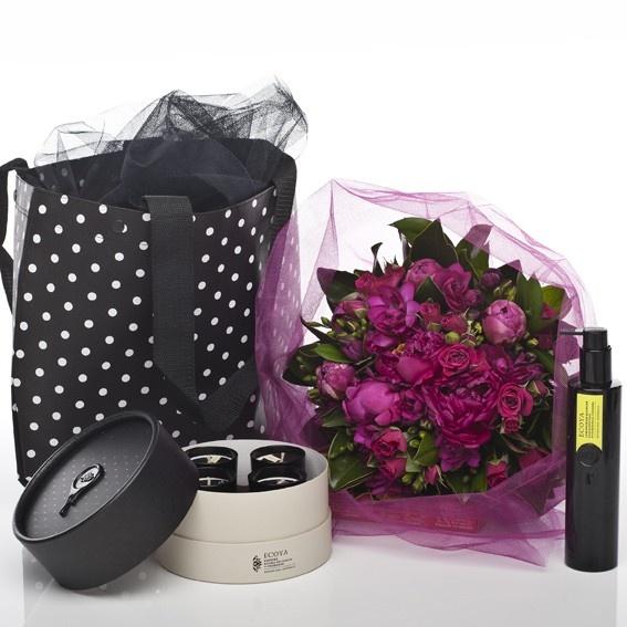 Fragrant Ecoya Gift Set