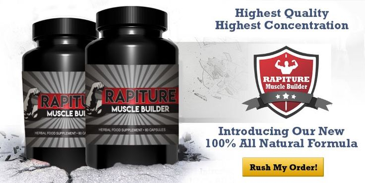 Rapiture Muscle Builder is an 100% natural formula for boost endurance, enahnce lean muscle mass & maximize your performance, its pure ingredients are very effective. Read Rapiture Muscle Builder reviews, scam, side effects, price & where to buy in South Africa, Ireland, New Zealand, Sigapore and Australia before claim your risk free trial package here: http://www.healthsupplementhub.com/rapiture-muscle-builder/
