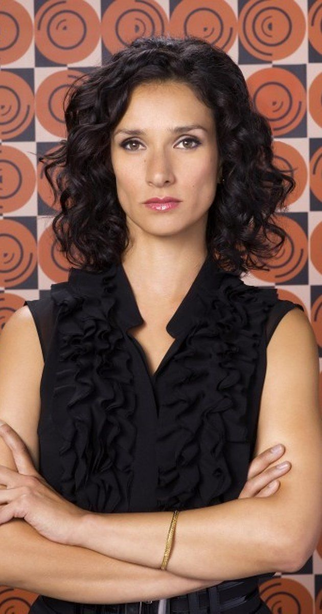 "Indira Varma, ""Luther"" and ""Game of Thrones"""