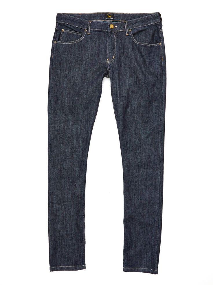 Knox Mill Jeans Blue
