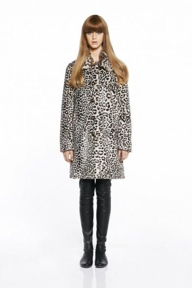 collette by Collette Dinnigan Georgy Girl Jacket