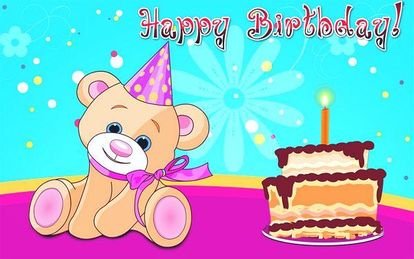 Top 25 Kids Birthday Wishes