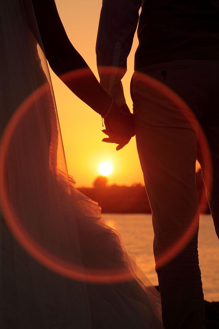 Cyprus Dream Weddings Sunset Photography