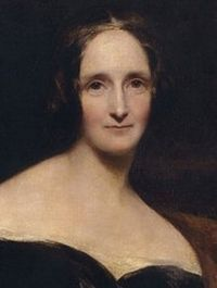 Profile of frankenstein author Mary Shelley with biographical facts, historical events and Mary Shelley's married life.