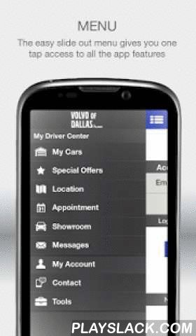 My Volvo Of Dallas  Android App - playslack.com ,  Make your vehicle ownership experience easy with the free Volvo of Dallas mobile app. This feature-rich app allows you to get the most out of your vehicle by helping you to maintain and organize essential car details like service history, as well as save money with mobile offers and coupons! Get the Most out of Your Vehicle with Volvo of Dallas • Save and sync your service history• Easy service appointment scheduling• Receive service…