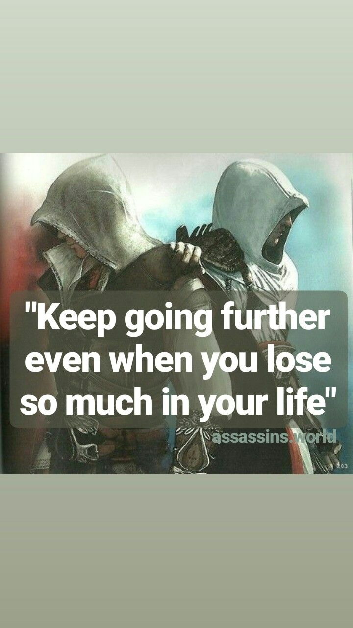 Creed Quotes | Assassins World Instagram Assassins Creed Quotes Hidden