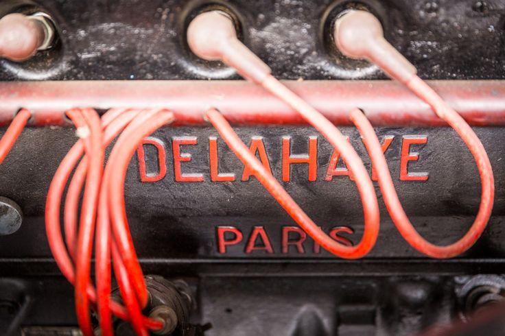 Im spezial Verfahren werden auch heikle Motoren von Hand sauber, auch Oldtimer! www.avp-autopflege.ch