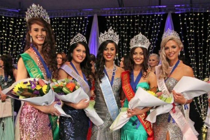 Miss World New Zealand 2016 Live Telecast, Date, Time and Venue