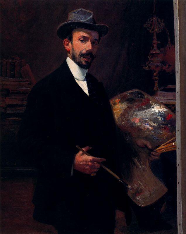 Ignacio Diaz Olano (57)
