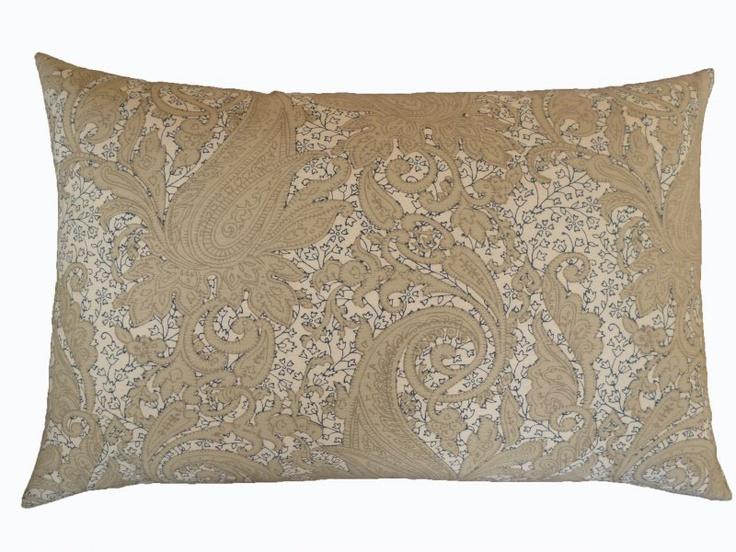 Cushion from my webshop http//:villawalsoe.dk