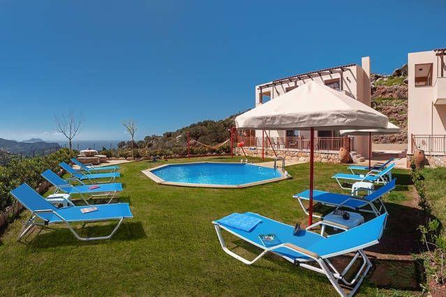 Επεξεργασία Φωτογραφίες για το χώρο 'Triopetra Villa' - Airbnb