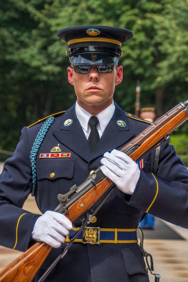 Honor Guard by Agustin Ramirez Valenzuela on 500px