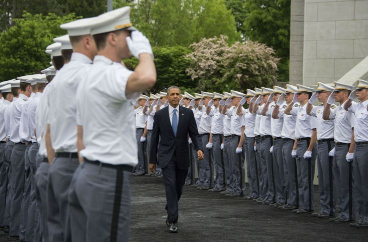 west point commencement 2014 | Obama addresses West Point graduates - The Washington Post