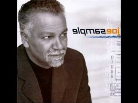 Joe Sample - Carmel. This song will always be a jazz piano classic ...