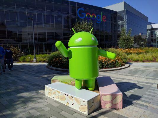 Smartphones : Android commence à déployer Nougat, sa nouvelle version