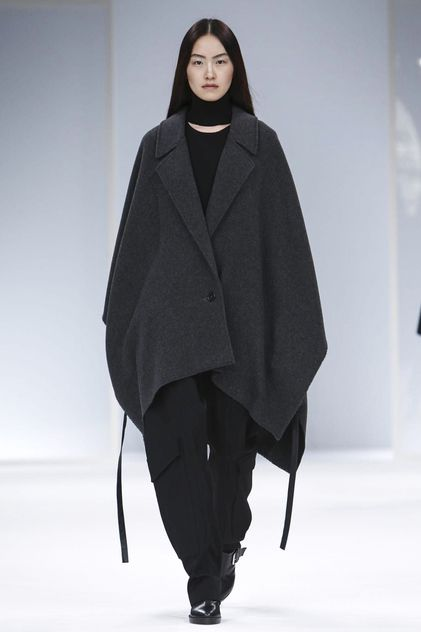 Chalayan Ready To Wear Fall Winter 2015 Paris
