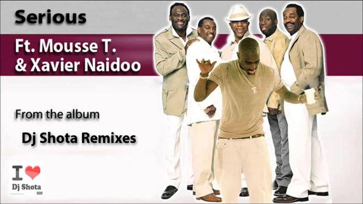 2Pac ft. Kool & The Gang - Serious (Dj Shota Remix) - YouTube