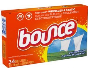 $1.00 Bounce Product 34 ct or larger Coupon on http://hunt4freebies.com/coupons