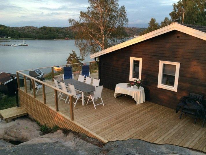 Urlaub im Ferienhaus in Schweden zu mieten in der …