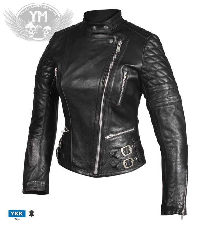 $75 OFF the HOTTEST premium ladies motorcycle jacket. We've got an end of season blow out happening on our overstock!