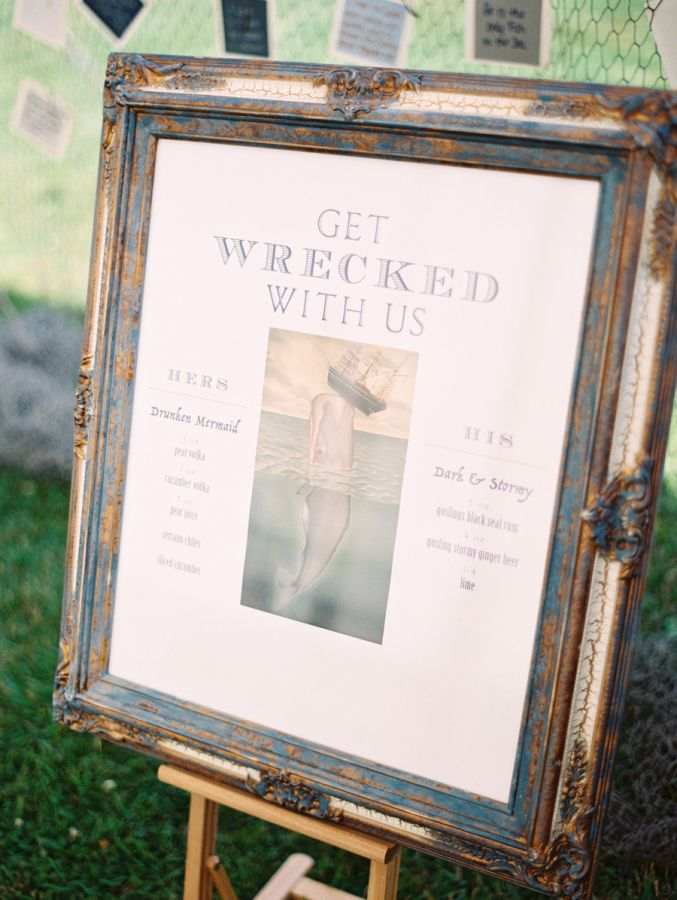 When this gorgeous Cape Cod wedding first came across my desk, I had to do a double take to make sure it was a real wedding and not a photo shoot because it's that pretty. But that's no surprise considering this