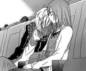 Namaikizakari Couple Drawings Anime Love Romantic Couples Manga Drawing Characters Art