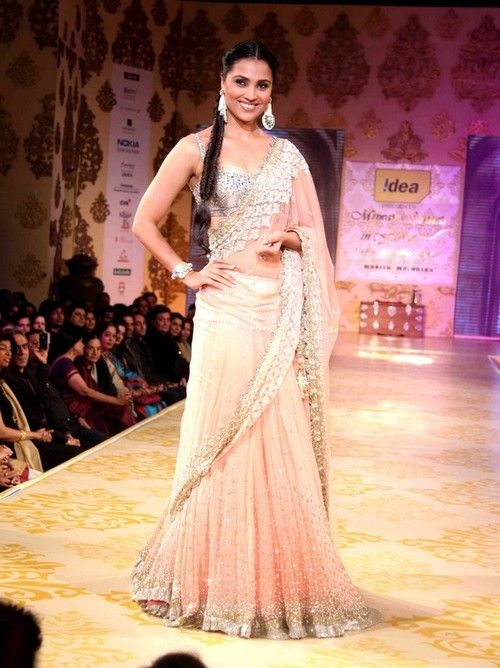 Bollywood Designer Bridal Reception Dress – fashion dresses