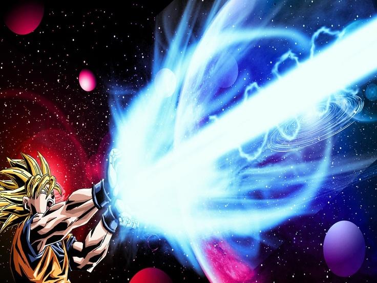 Goku vs Master Roshi - The Outcome - YouTube
