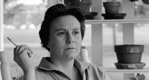"""Harper Lee: """"the problem is one illiteracy, not Marxism.""""  Early-1966, believing its contents to be 'immoral,' the Hanover County School Board in Virginia decided to remove all copies of Harper Lee's classic novel, To Kill a Mockingbird, from the county's school libraries. As soon as she was alerted, Lee responded perfectly by way of the following letter, written to, and later published in, The Richmond News Leader.  Click through to read her great letter."""
